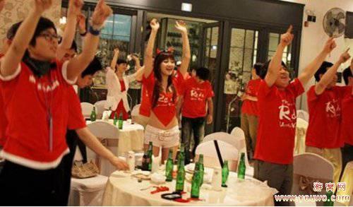 《十二之天》玩家聚会
