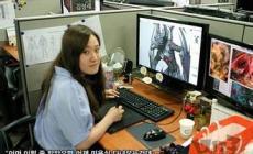 《十二之天》开发商美女